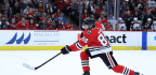 Early Goal In Overtime Gives Blackhawks 2-1 Win Over Avalanche