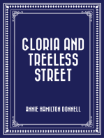 Gloria and Treeless Street