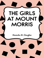The Girls at Mount Morris