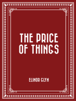 The Price of Things