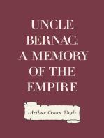 Uncle Bernac