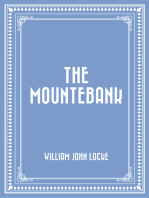 The Mountebank