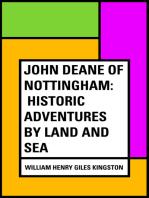 John Deane of Nottingham