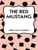 The Red Mustang