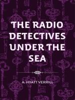 The Radio Detectives Under the Sea