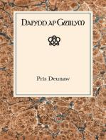 Dafydd Ap Gwilym