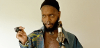 Serpentwithfeet's 'Bless Ur Heart' Celebrates What's Easy To Forget