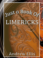 Just a Book of Limericks
