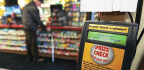 Powerball Winner Collects Prize, Could Still Lose Anonymity