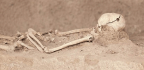 People Used To Drill Holes In Their Skulls, And We're Still Not Sure Why