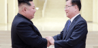 Kim Jong Un Makes America Irrelevant