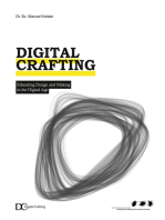 Digital Crafting