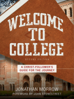 Welcome to College 2nd ed