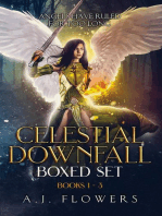 Celestial Downfall Boxed Set