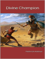 Divine Champion