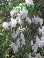 Love Sings Forever Love Poetry