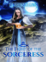 Fight of the Sorceress