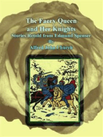 The Faery Queen and Her Knights