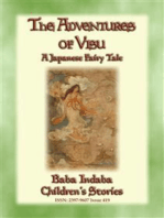 THE ADVENTURES OF VISU - A Japanese Rip-Van-Winkle Tale