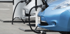 New Data Show Electric Vehicles Continue to Get Cleaner