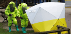 An Ex-Russian Spy Was Poisoned by a Nerve Agent—How Does It Work?