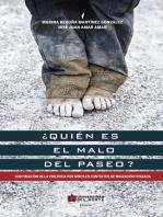 ¿Quién es el malo del paseo?: Legitimación de la violencia por niños en contextos de migración forzada