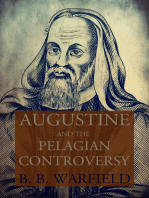Augustine and the Pelagian Controversy