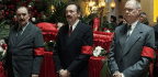 'The Death Of Stalin' Mines Horrific History For Satirical Laughs