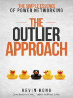The Outlier Approach