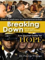 From Employee to Entrepreneurship