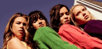 Scream In Solidarity To The Aces' Breakup Song 'Just Like That'