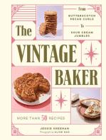 The Vintage Baker