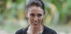 New Zealand's Prime Minister — A Liberal And Mom-to-be — Inspires 'Jacindamania'