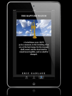 The Rapture Watch