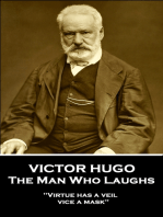 "The Man Who Laughs: ""Virtue has a veil, vice a mask"""