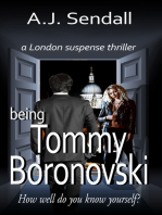 Being Tommy Boronovski