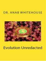 Evolution Unredacted