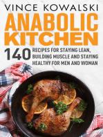 Anabolic Kitchen