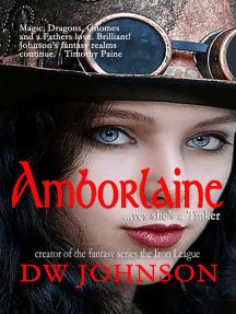 Amborlaine