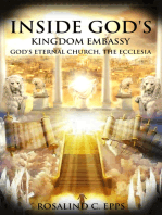 Inside God's Kingdom Embassy