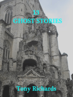 13 Ghost Stories