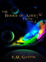 The Books of Azric