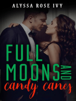 Full Moons and Candy Canes