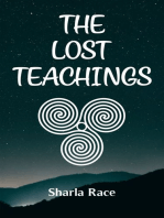 The Lost Teachings