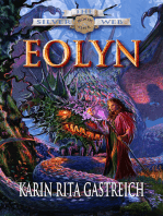 Eolyn (Book One of The Silver Web)