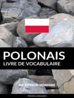 Livre de vocabulaire polonais