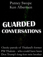 Guarded Conversations
