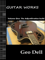 Guitar Works Volume One