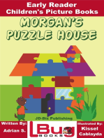 Morgan's Puzzle House