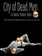 City of Dead Men (A New Eden Tale)